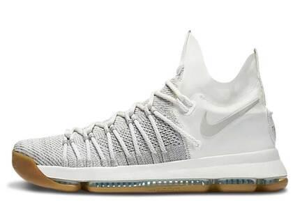 Nike KD 9 Elite Pale Greyの写真