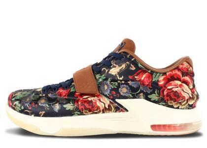 Nike KD 7 EXT Floralの写真