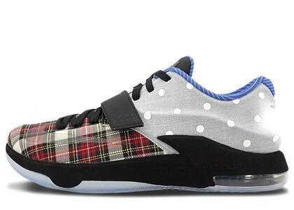Nike KD 7 EXT Plaid & Polka Dotの写真