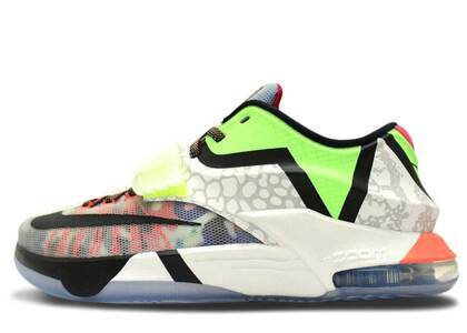 Nike KD 7 What the KDの写真