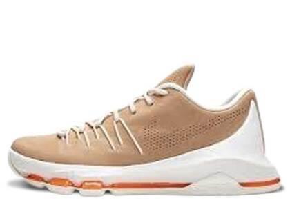 Nike KD 8 EXT Vachetta Tanの写真