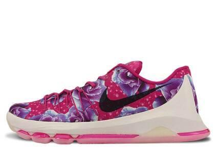 Nike KD 8 Aunt Pearlの写真