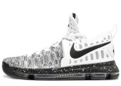Nike KD 9 Oreoの写真