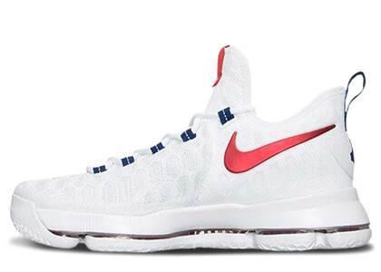 Nike KD 9 USAの写真
