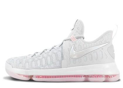 Nike KD 9 Pre-Heatの写真