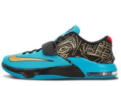 Nike KD 7 N7の写真