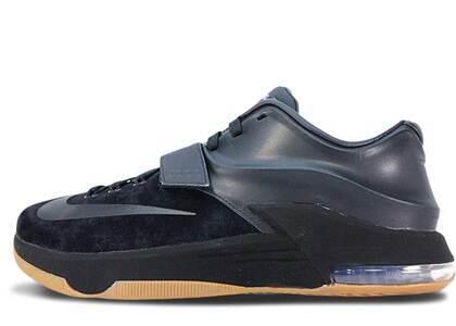 Nike KD 7 EXT Black Suedeの写真
