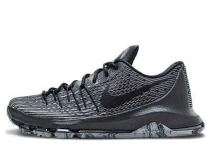 Nike KD 8 Blackoutの写真