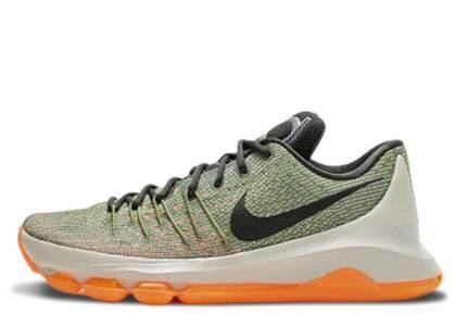 Nike KD 8 Easy Euroの写真