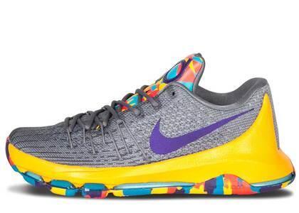 Nike KD 8 Prince Georgeの写真