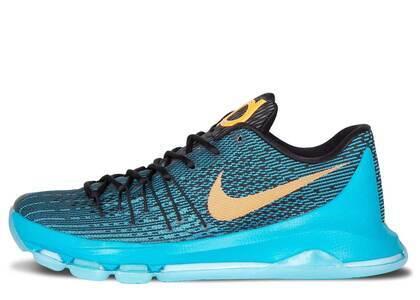 Nike KD 8 OKCの写真