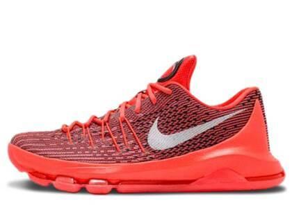Nike KD 8 V8の写真