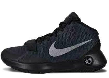 Nike KD Trey 5 III Black Anthraciteの写真
