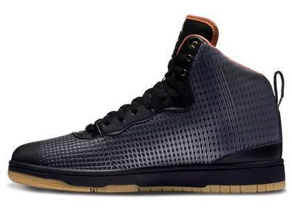 Nike KD 8 NSW Lifestyle Blackの写真