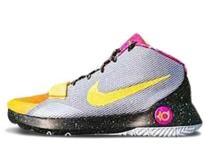 Nike KD Trey 5 III Riseの写真