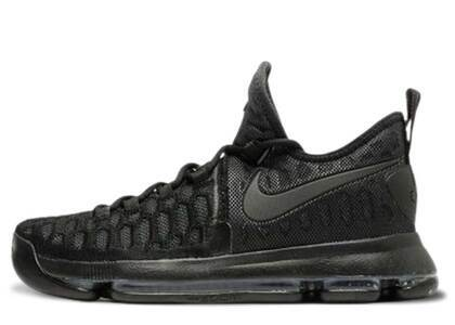 Nike KD 9 Black Spaceの写真