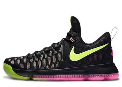 Nike KD 9 Unlimitedの写真