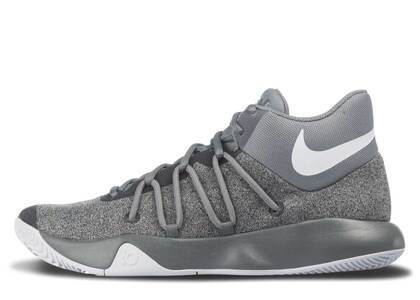 Nike KD Trey 5 V Cool Greyの写真