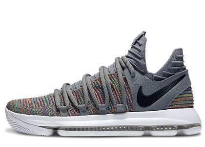 Nike KD 10 Multi-Colorの写真