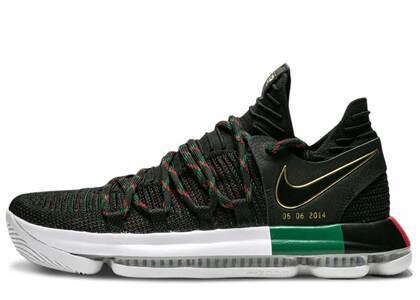 Nike KD 10 Black History Month (2018)の写真