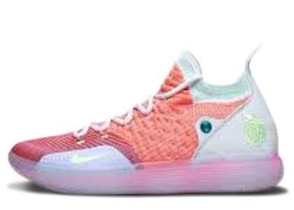 Nike KD 11 EYBLの写真