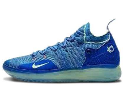 Nike KD 11 Paranoidの写真