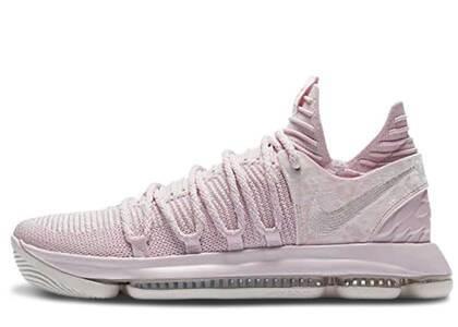 Nike KD 10 Aunt Pearlの写真