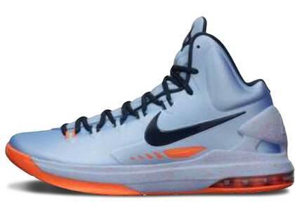 Nike KD 5 Ice Blueの写真