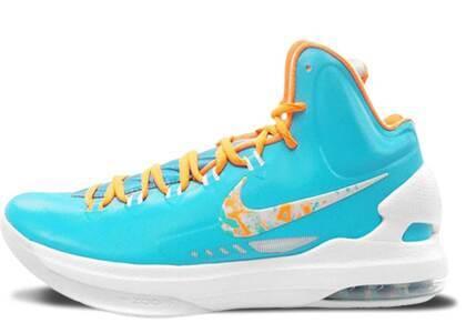 Nike KD 5 Easterの写真