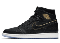 Nike Air Jordan 1 Retro High City of Flightの写真