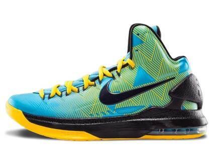 Nike KD 5 N7の写真