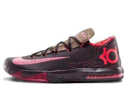 Nike KD 6 Meteorologyの写真