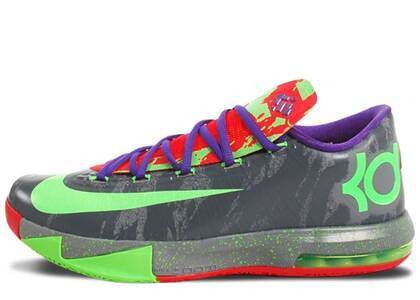 Nike KD 6 Energyの写真