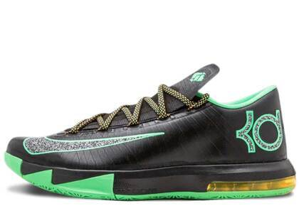 Nike KD 6 Brazilの写真