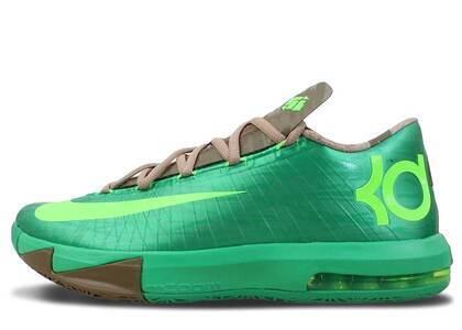 Nike KD 6 Bambooの写真