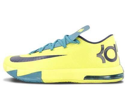 Nike KD 6 Seat Pleasantの写真
