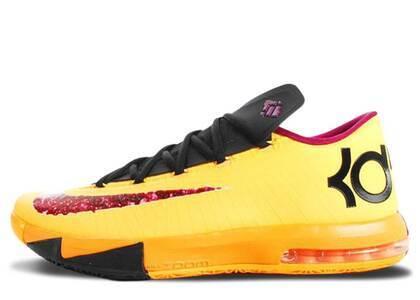 Nike KD 6 Peanut Butter & Jelly (PBJ)の写真