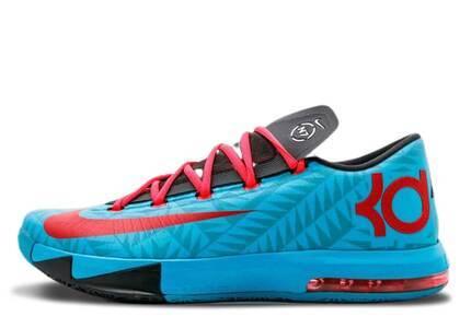 Nike KD 6 N7の写真