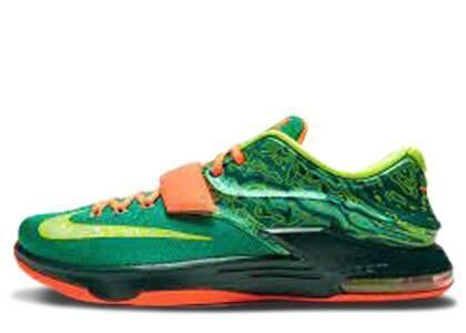 Nike KD 7 Weathermanの写真