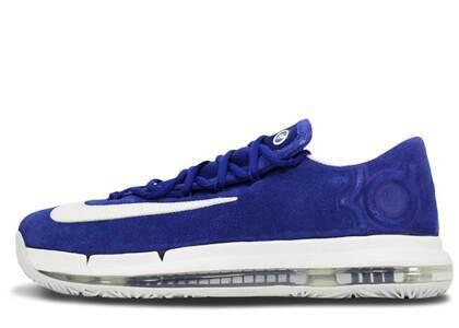 Nike KD 6 Elite Fragment Royalの写真