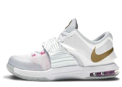 Nike KD 7 Aunt Pearl GSの写真