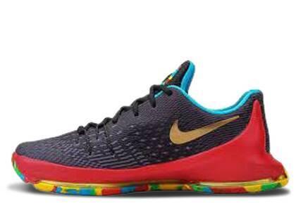 Nike KD 8 Money Ball GSの写真
