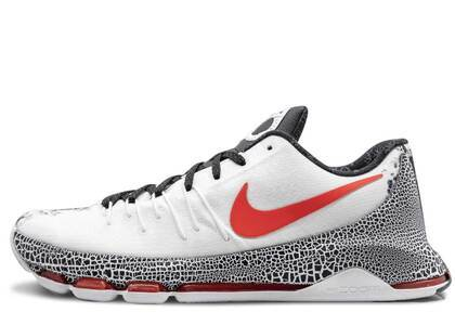 Nike KD 8 Christmas GSの写真