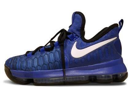 Nike KD 9 Game Royal GSの写真