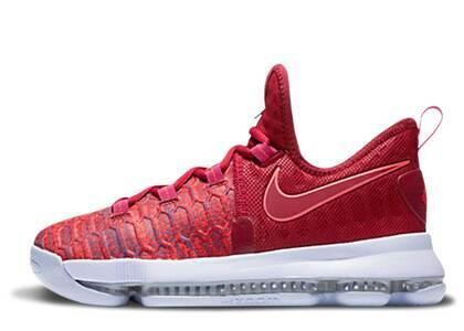 Nike KD 9 Wanda GSの写真
