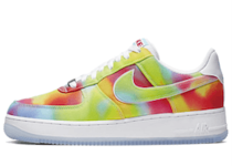 Nike Air Force 1 Low Tie Dye Chicagoの写真
