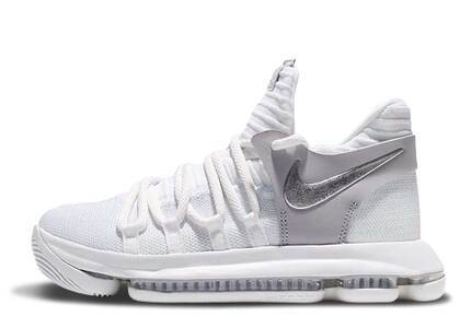 Nike KD 10 Still KD GSの写真