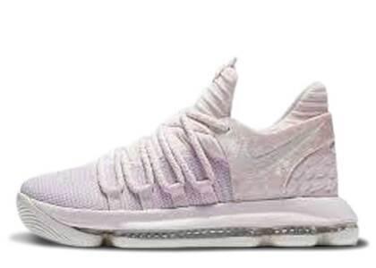 Nike KD 10 Aunt Pearl GSの写真