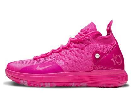 Nike KD 11 Aunt Pearl GSの写真