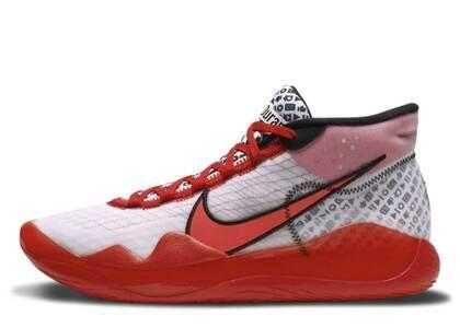 Nike KD 12 YouTube GSの写真